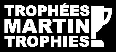 Trophées Martin Trophies